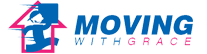 Moving with Grace Logo