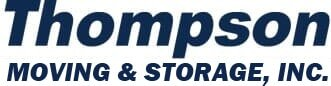Thompson Moving & Storage, Inc. Logo