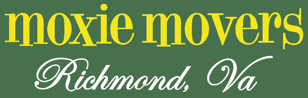 Moxie Movers Inc. Logo
