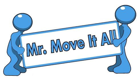 Mr Move It All Logo