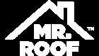Mr. Roof Nashville Logo