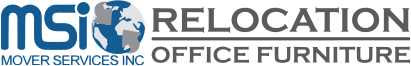 MSI Office Furniture Logo