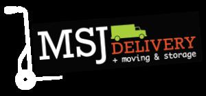 Msj Delivery Logo