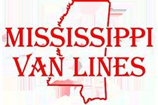 Mississippi Van Lines Logo