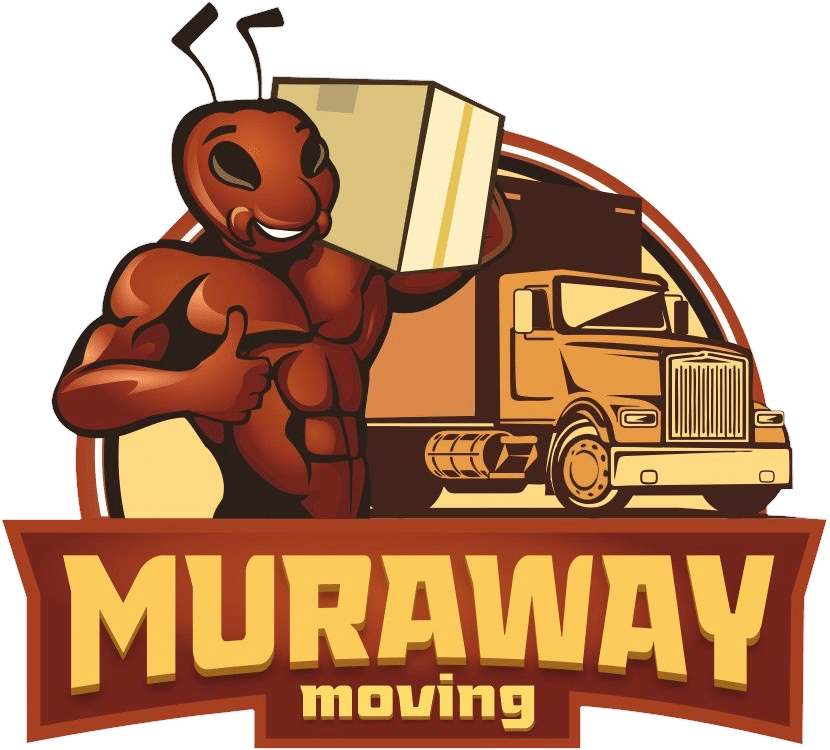 MuraWay Moving Logo