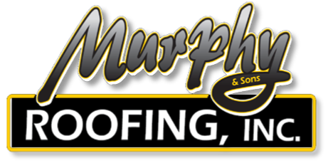 Murphy & Sons Roofing, Inc. Logo