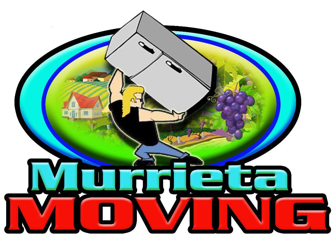 Murrieta Moving Inc Logo