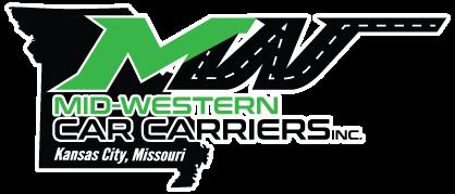 Mid-Western Car Carriers Logo
