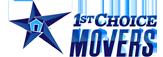 1st Choice Movers Logo