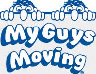 My Guys Moving & Storage Logo