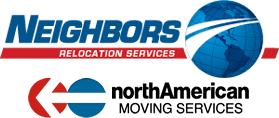 Neighbors Relocation Services  Logo
