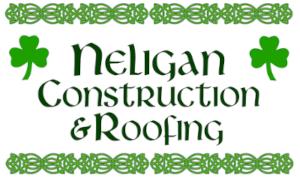Neligan Construction & Roofing, LLC Logo