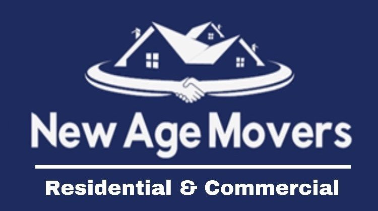 New Age Movers Logo