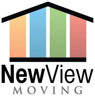 NewView Moving Gilbert Logo