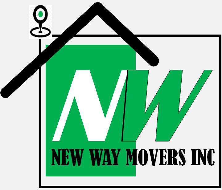 New Way Movers Logo