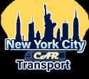 New York City Car Transport Logo