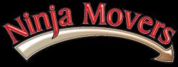 Ninja Movers Logo