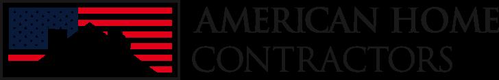American Home Contractors Logo