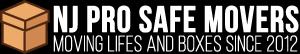 NJ ProSafe Movers Logo