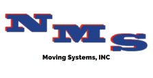 NMS Moving Systems, Inc. Logo