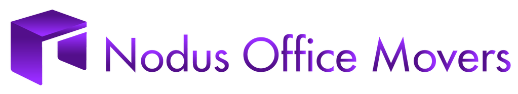 Nodus Office Movers Logo