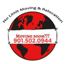 No Limit Moving & Relocation Logo