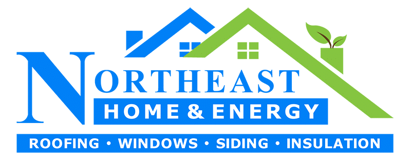 Northeast Home & Energy Logo
