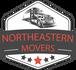 Northeastern Movers Logo