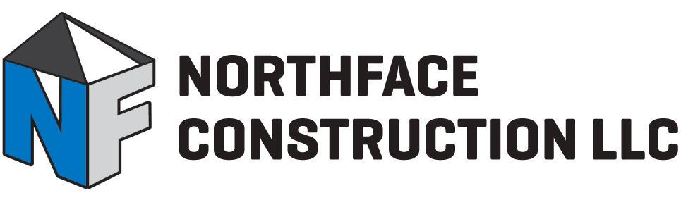 Northface Construction LLC Logo