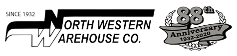 North Western Movers - Allied Van Lines Logo