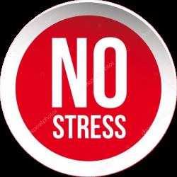 No Stress Movers Logo