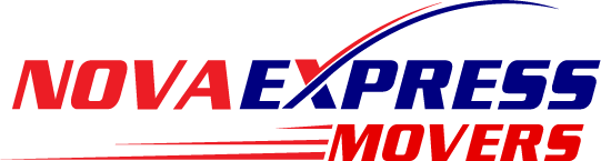 Nova Express Movers Logo