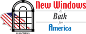 New Windows For America Logo