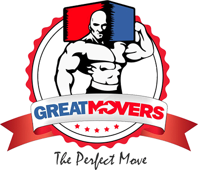 NYC Great Movers Logo