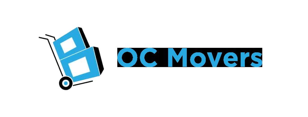 OC Movers Logo
