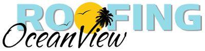 Oceanview Roofing Logo