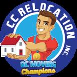 CC Relocation, Inc. Logo
