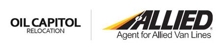Oil Capitol Relocation Logo