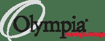 Olympia Moving & Storage Logo