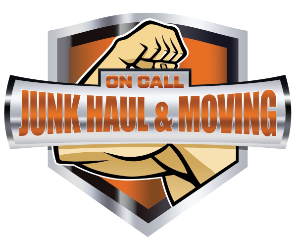 On Call Junk Haul and Moving Logo