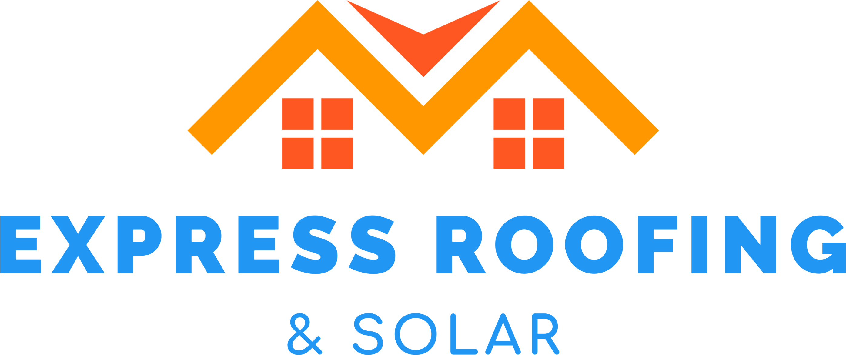 Express Roofing and Solar of Phoenix Logo