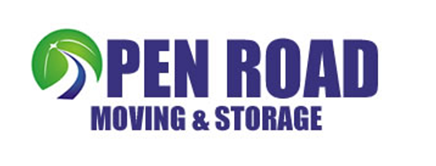 Open Road Moving And Storage Logo