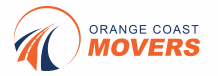 Orange Coast Movers, Inc. Logo
