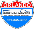 Best Usa Movers Orlando Logo