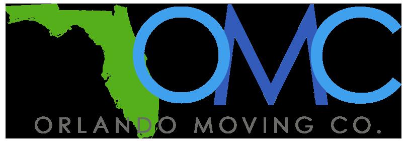 Orlando Moving Company Logo