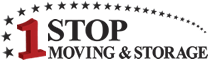 One Stop Moving & Storage Logo