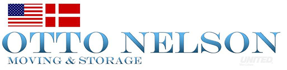 Otto Nelson Moving and Storage Logo