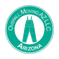Overall Moving Logo