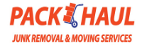 Pack-Haul Junk Removal and Moving Services Logo