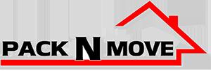 Pack N Move  Logo